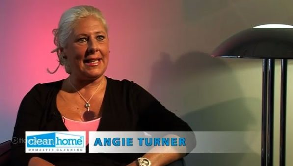 Angie Turner – Windsor